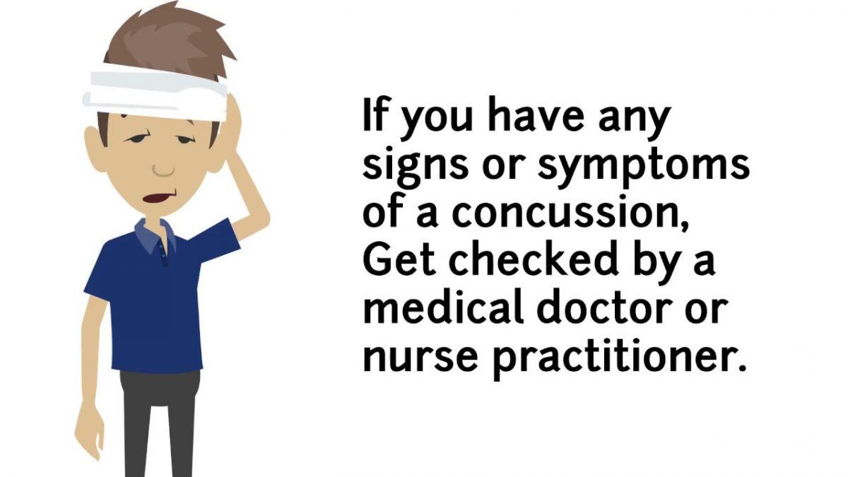 Concussion Health