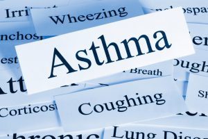 Asthma Protocol