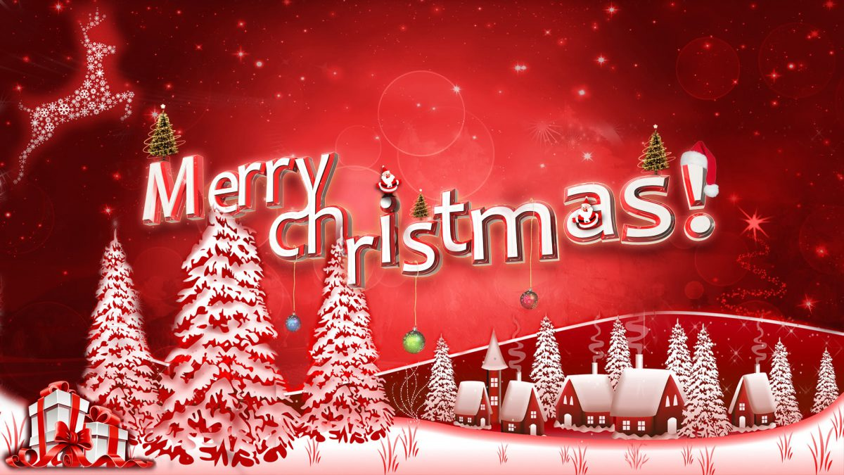 Elizabeth Crowe's Christmas Message